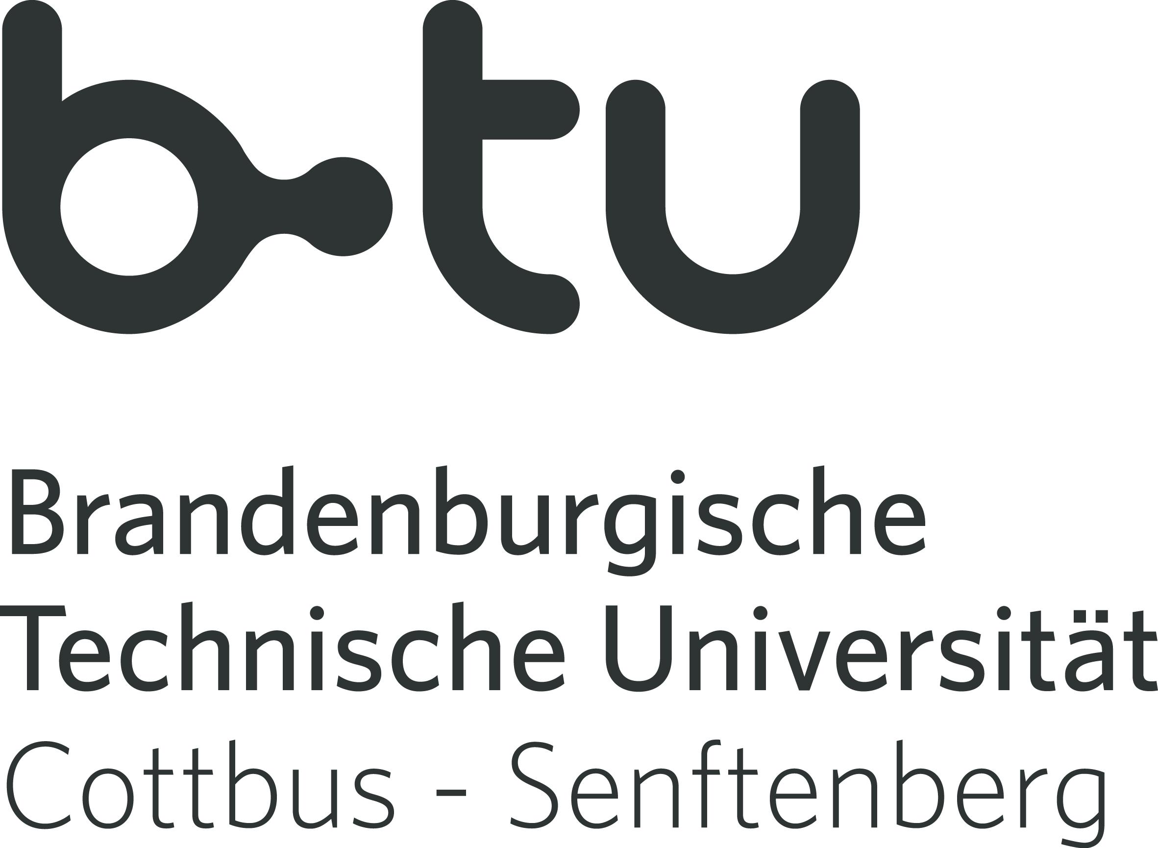 BTU Logo Netzwerkpartner